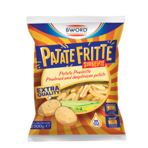 Patate Dipper extra quality