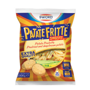 Patate Dipper extra quality alle erbe