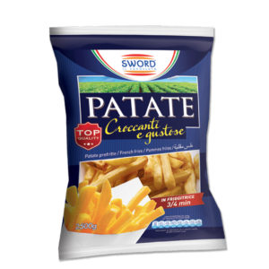 Patate Top Quality