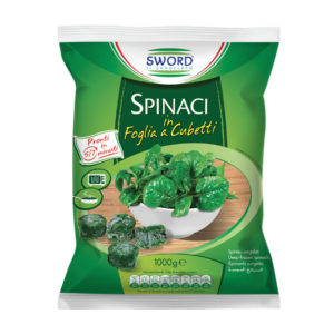 Spinaci