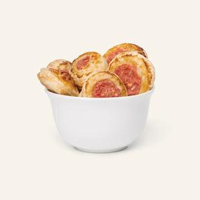 LOW-Pizzette