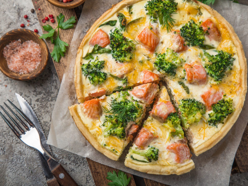Sword-surgelati-quiche-salmone-affumicato-broccoli-e-spinaci